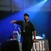 Mashup foto Ice Cube Paradiso