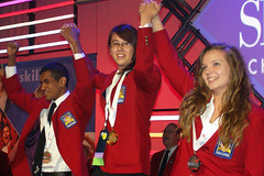 SkillsUSA National Competition