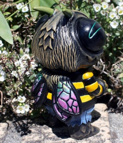 Custom Boris by Dustin