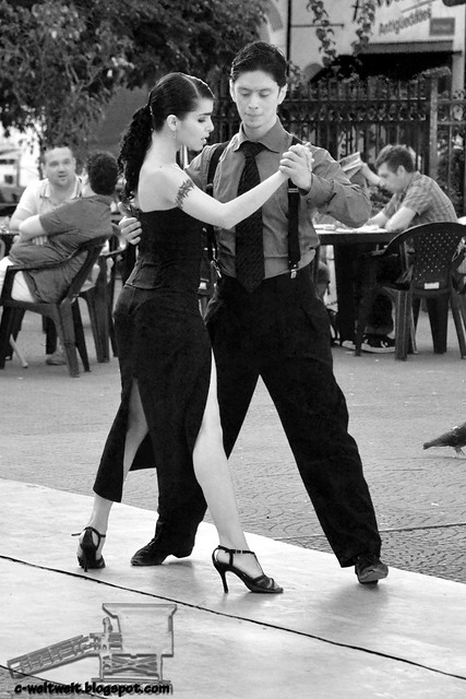 Tango Argentino (2)