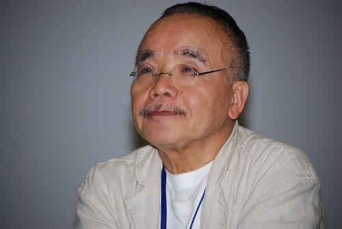 AM2 2011/Masao Maruyama