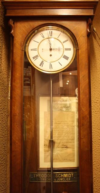 Schmidt-Lutz - Horlogerie, Bijouterie (Strasbourg, France)