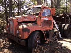 Junk Yards In Nh >> The World's Best Photos of mack and thermodyne - Flickr ...