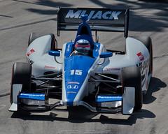 2012Apr15-IndyCar-1235-1 (Gerry Calub) Tags: longbeach races indycar takumasato toyotagrandprixoflongbeach racingseries rahallettermanlaniganracing