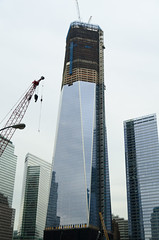 One World Trade Center Photo