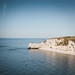 France : Normandie, Seine-Maritime (76), Etretat