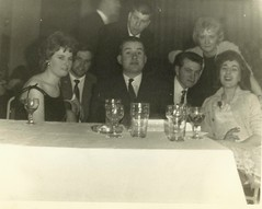 Stanwoods dinner & dance early 1960`s