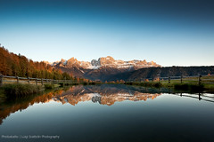 Rosengarten (Photoskatto) Tags: mountain alps montagne landscapes alpi dolomiti dolomiten theauthorsplaza