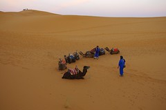 Ready To Go (guido camici) Tags: sahara sunrise desert pentax alba dunes dune ngc sigma dromedary camel morocco marocco duna camels deserts deserto nationalgeographic erg cammello saharadesert ergchebbi deserti chebbi cammelli sigmalenses sigma1770mmf2845dcmacro desertodelsahara pentaxsmcpfa80320f4556 pentaxsmcda50135mmf28edifsdm guidocamici pentaxk5d dromedartio