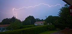 Orage (not4rthur) Tags: canon sigma lightning eclair orage rayos lightstorm