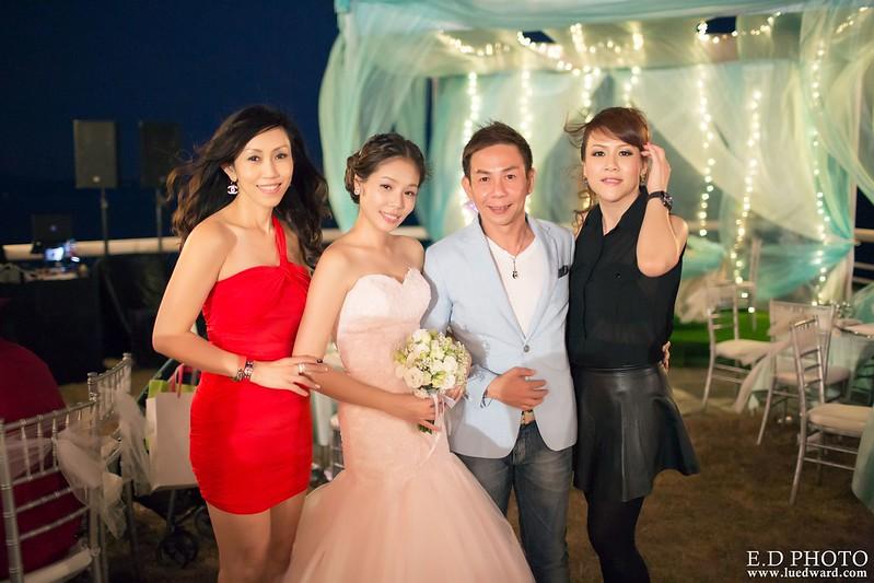 Jason&Chloe 婚禮精選-0059