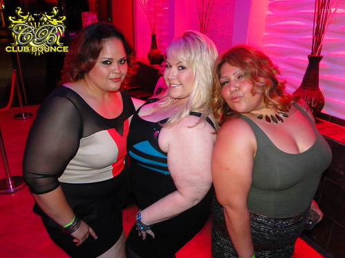 Bbw parties in new york