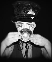 Its a kinda...magic (laufar1) Tags: magic glassball