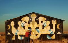 MAANI GURI. Pilbara Desert. Australia