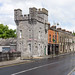 THE MEDIEVAL AREA  OF THE CITY - IMAGES FROM THE STREETS OF LIMERICK