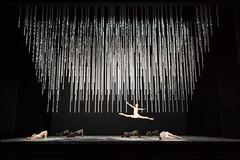 Cast changes: Autumn 2015 performances of <em>Romeo and Juliet</em>, <em>Connectome</em>, <em>Tchaikovsky pas de deux</em> and <em>Carmen</em>
