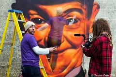 DS0D1703-Primal-Science (duncancooke.happydayz) Tags: street music art festival comedy theatre fine festivals science stan cumbria another fest laurel ulverston primal 2014