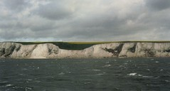 """Dover White Cliffs • <a style=""""font-size:0.8em;"""" href=""""http://www.flickr.com/photos/9840291@N03/14489065781/"""" target=""""_blank"""">View on Flickr</a>"""