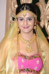 South Actress CHARULATHA Hot Photos Set-2- at Sri Ramanujar film shooting (13)