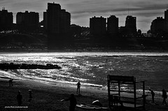 DSC_9179 Playa y sol (Aprehendiz-Ana La) Tags: city argentina beach primavera luz cabocorrientes fotografa analialarroud nikon flickr nwn