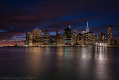 Lower Manhattan Skyline, New York (SNeequaye) Tags: newyork nyc usa us nikon nikond750 d750 tamron2470mm nikon1635mm tamron70200mm nikon105mmfisheye fisheye timesquare manhattan lowermanhattan freedomtower oneworldtradecentre 911 groundzero manhattanbridge brooklynbridge chinatown soho chelsea midtown uptown centralpark statueofliberty empirestatebuilding chryslerbuilding flatironbuilding avenue 911memorial skyline blackwhite bw grandcentralterminal metlife reflection rockefellercentre hudsonriver eastriver brooklyn bronx queens harlem night sky exposures panorama 432parkavenue 8sprucestreet view clouds people bridges colour architectural statenislandferry verrazanobridge sunset sunrise newjersey jerseycity exchangeplace brooklynbridgepark brooklynpromenade worldsbestskyline lowermanhattanskyline midtownskyline leebigstopper ndfilter