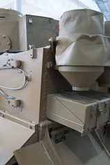 T131 Rear left air filter (VstromJ) Tags: pz vi 131 pzvi tiger131 fury