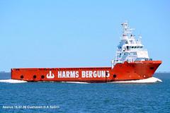 Aeolus (andreasspoerri) Tags: aeolus antiguabarbuda cuxhaven imo9365104 klevenulsteinvik versorger