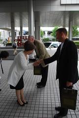 DSC_0052 (vandegusa) Tags: japan portland tokyo roos fujitv seanegusa flightoffrienship oregonbarandgrill oregonkaraai usembassey