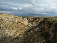Barranco del Mortero. Autor: Itsas Enara O.E.