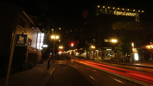Portland Night 03