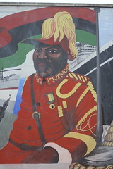 Central Club Figure (rdgmck) Tags: reading mural pride idr rdg centralclub richardmckenzie