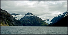 Portage Glacier (Cool breeze pics) Tags: snow ice alaska nikon glacier d60