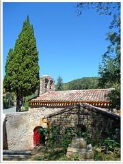 Église Saint-Martin de Saint-Martin-des-Puits (abac077) Tags: church saintmartin roman 11 aude église languedocroussillon corbieres saintmartindespuits