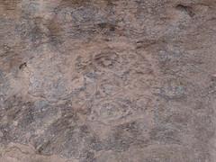 sitio arqueologico Alto Kara Mamiña