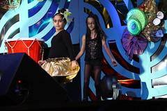 GALA REINA INFANTIL (Carnaval Los Gigantes) Tags: carnival espaa spain tenerife carnaval acantilado spanien karneval 2012 losgigantes santiagodelteide