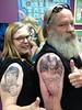 Memorial Tattoos by Miami Burgess (Laurie LS Wright (DoodleBugDezines)) Tags: tattoo memorial miami son burgess memorialtattoo chokinggame psychotattoo miamiburgess