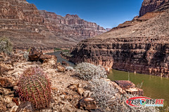 Grand Canyon AZ (TxSportsPix) Tags: arizona landscape outdoors scenery lasvegas grandcanyon nevada canon5d 24105mmf4 txsportspix