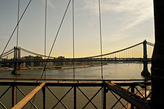 "Manhattan Bridge in Profile • <a style=""font-size:0.8em;"" href=""http://www.flickr.com/photos/59137086@N08/7180434993/"" target=""_blank"">View on Flickr</a>"