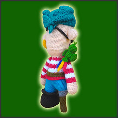 Amigurumi Parrot Pattern : The Worlds newest photos of amigurumi and parrot - Flickr ...