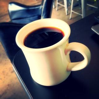 Urban Steam Coffee