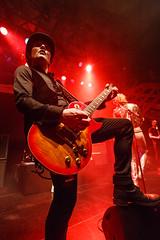 D.A.D. @ Stberihallen (Thomas Nrgaard Elvius) Tags: lighting music rock canon denmark concert dad live hillerd stberihallen 5dmarkiii capitalregionofdenmark dad30