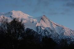 Le Dme et l'Aiguille du Goter (Jauss) Tags: ski alps alpes chamonix alpi montblanc