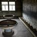 Sachsenhausen  Washroom