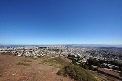 2013-09-15 09-22 Kalifornien 007 San Francisco, Twin Peaks