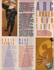 Smash Hits, April 24, 1985 - p.14 (Brian.McCloskey) Tags: abc smashhits brianmccloskey likepunkneverhappened