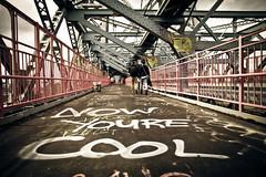 (Lindsey McKague) Tags: nyc newyorkcity travel les brooklyn manhattan lowereastside williamsburg williamsburgbridge greenwichvillage