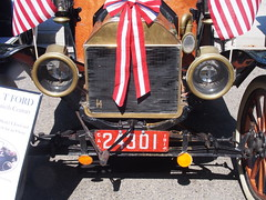 1914 Ford Model T Touring '24301' 3 (Jack Snell - Thanks for over 26 Million Views) Tags: 1914 ford model t touring 24301