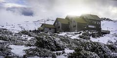 Ben Lomond Ski Fields, Tasmania, Australia. (Aaron Bishop Photography) Tags: ski snow lomond ben tasmania aaron bishop photography