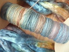 Knot Hysteria silk retreat #9