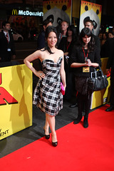 Kung Fu Panda Red Carpet Premiere Lucy Liu (Eva Rinaldi Celebrity and Live Music Photographer) Tags: red carpet lucy liu panda kung fu premiere
